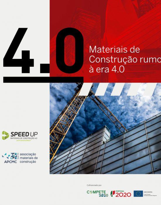 Materiais de Construção rumo à Era 4.0