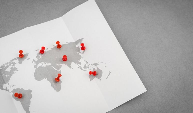 SIAC Internacionalização