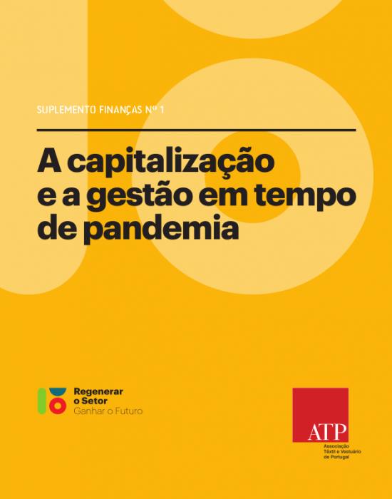 Suplemento Finanças: A capitalização e a gestão em tempo de pandemia