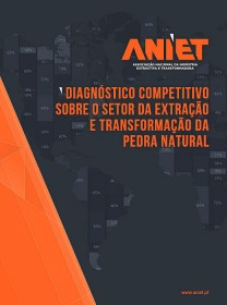 Diagnóstico Competitivo sobre o Setor da Extração e Transformação da Pedra Natural