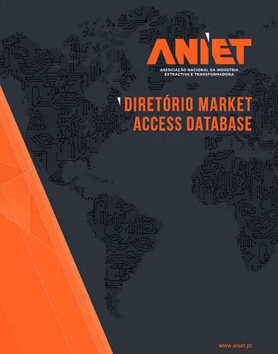 Diretório Market Access Database