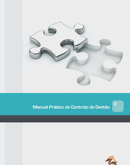 Manual Prático de Controlo de Gestão