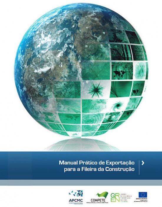 Manual Prático de Exportação para a Fileira da Construção